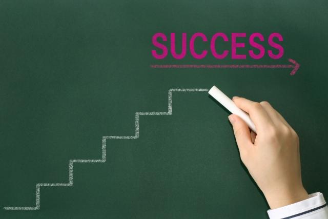 オンラインサロンメンバーの成功シナリオの描き方
