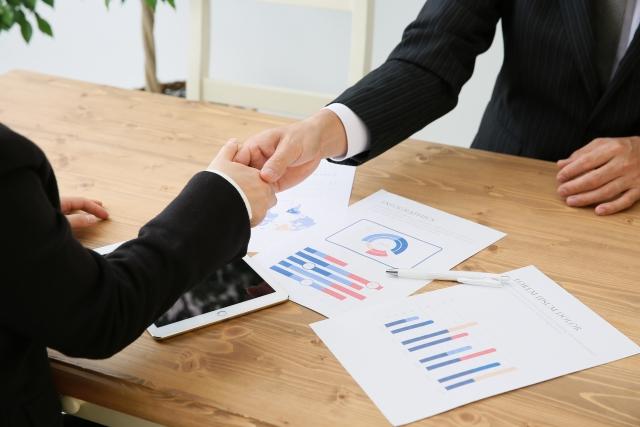 外注をうまく利用して、ビジネスを飛躍させる秘訣!